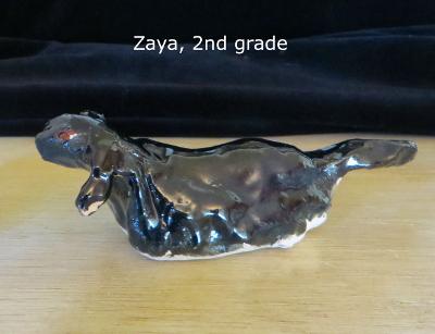 Zaya Dog