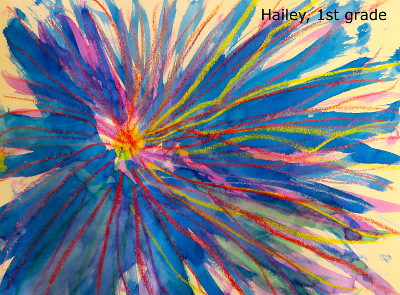 Hailey flower