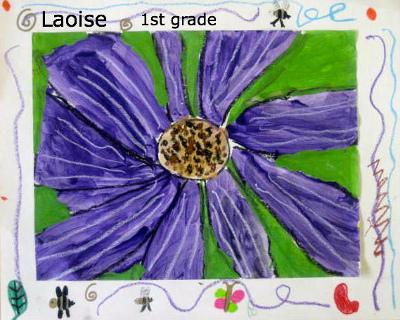 Laoise flower
